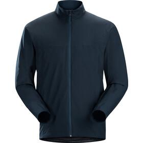 Arc'teryx Solano Jacket Men blue